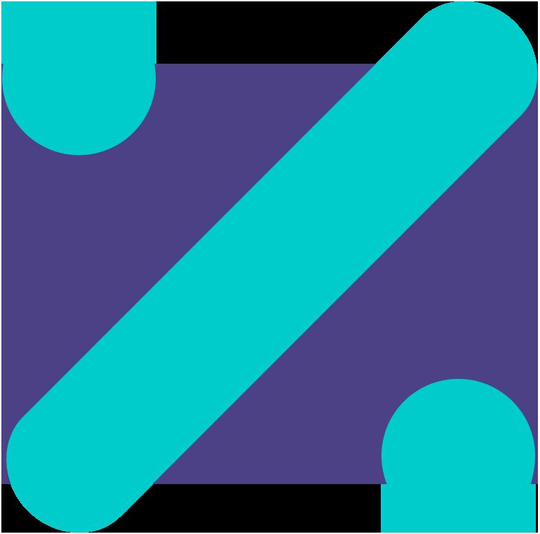 percentage logo